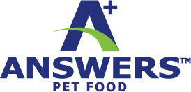 Answers + Pet Food