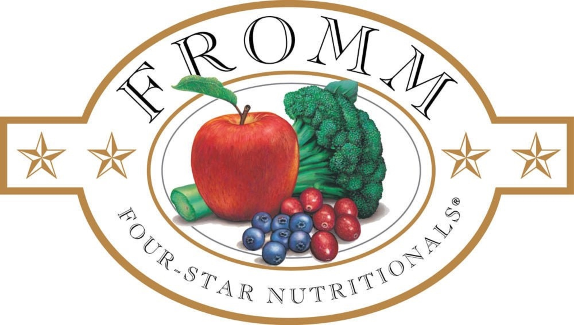 Fromm Dog & Cat Food